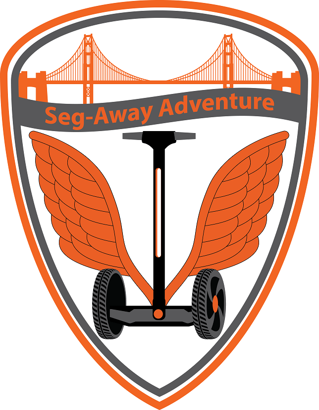 Seg-Away Adventures