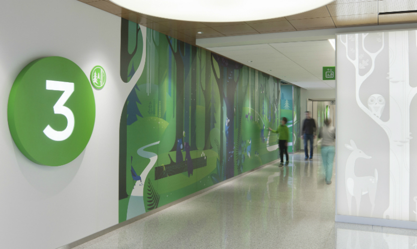 Art and Healing in Healthcare Environments Part 1