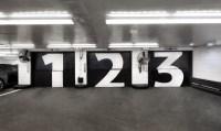 Parking at 13-17 East 54th Street | SEGD