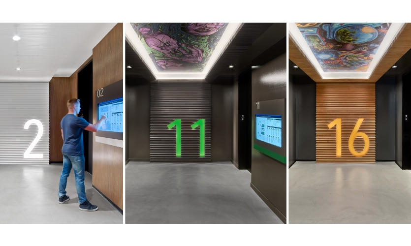 IA Interior Architects Game ChangerLinkedIn San
