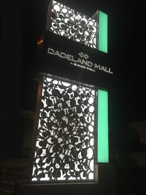 505Design Creates Signage For Dadeland Mall SEGD