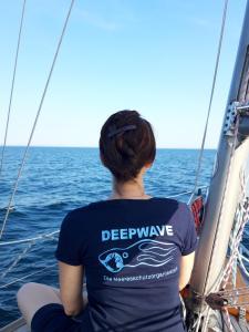 Segeln-fürs-Meer Anna von Deepwave.org