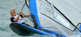 Moana Delle verpasste die mögliche Medaille im Medalrace nach einer starken Woche. © Marina Könitzer