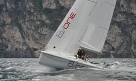 Bavaria vertraut bei seinem Sportboot B/one auf Ronstan Beschläge © Bavaria / KOHLHOFF