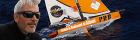 Riou ist seit der VG 2008/09 DER Segelheld Frankreichs © Liot