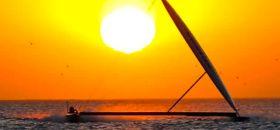 Nach dem Weltrekord scheint für die Konkurrenz nicht überall die Sonne © vestas