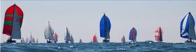 Die Nordseewoche – Deutschlands einzige Hochseeregatta-Serie © nordseewoche