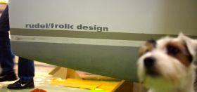 "Varianta 18 von ""rudel/frolic"" Design"