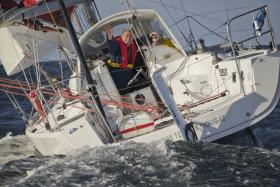 "Alain Delord, Schiffbruch, gerettet, Kreuzfahrtschiff ""Orion"", Rettungsinsel"