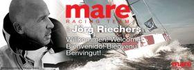 Jörg Riechers mit mare