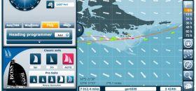 Mit der virtuellen Vendée Globe am Kap Horn