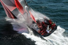 Puma Offshore Racing Team