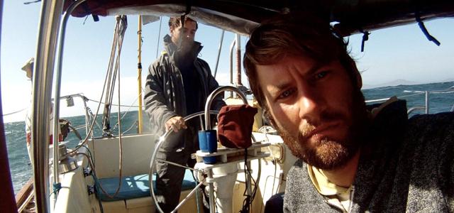 Sailing Conductors, Kapstadt, Brasilien