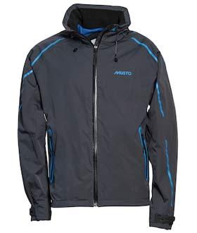 Segel-Jacke für Segler