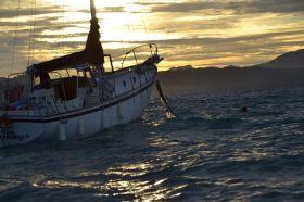 """Marianne"" Sailing Conductors"
