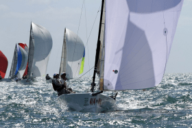 Melges 20, Winter Serie