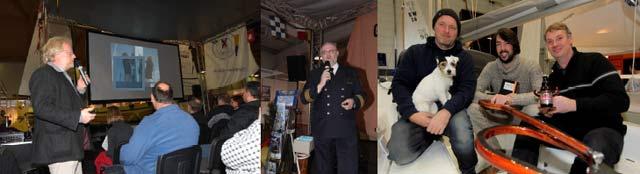 Magdeboot, Segeln, Segelboote, Bootsausstellung