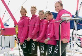 SCA Frauenteam
