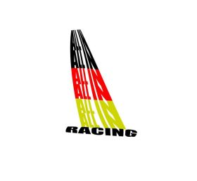 All In Racing Logo