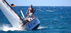 Shark24 über den Atlantik