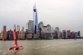 """""""IDEC"""" startet in New York"""