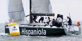 """Silva Hispaniola"" führt bei ORC I"
