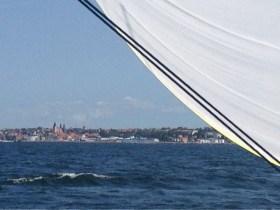... Endlich Visby © S.Rickert