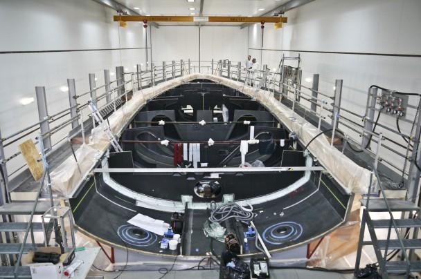 Volvo Ocean Race, VOR 65