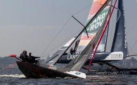 Speeddream, Extreme Sailning