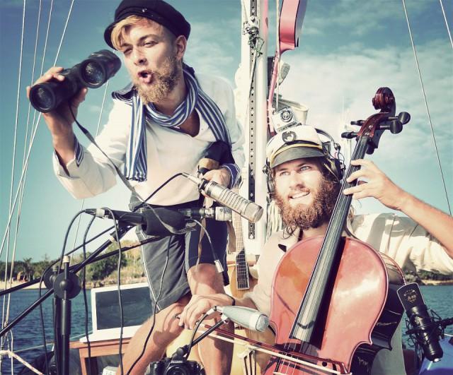 Sailings Conductors