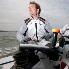 All In racing, Youth America's Cup