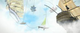 Ein Zeichentrick-Kurzfilm der Superlative! © azul