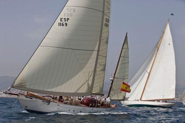 Klassiker, Mallorca