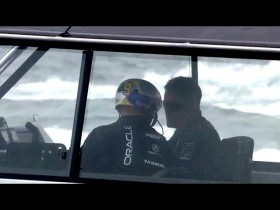 Coutts Spithill