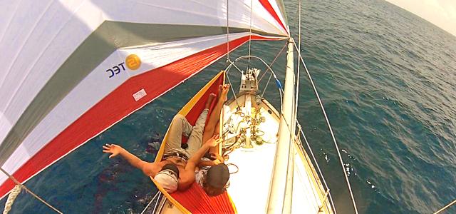 Sailing Conductors, Parasailor