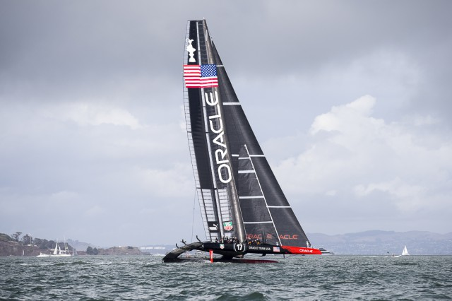 34. America's Cup Finals San Francisco (_MG_4755)