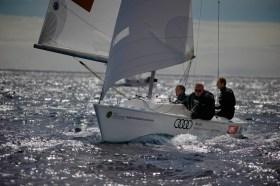 Robert Prem, Siegmund Mainka, Jens Kroker (von links nach rechts) © REPRO FREE