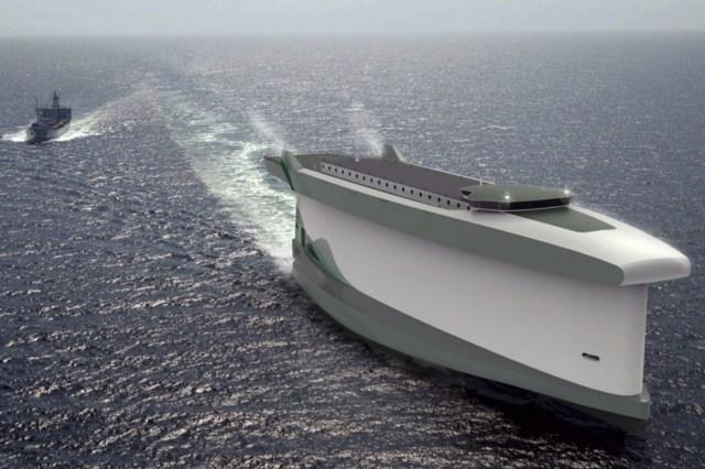 Schiffsbau, Zukunft,