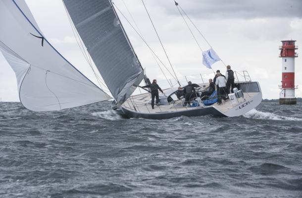 uca, Nord Stream Race