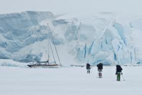 Antarktis,