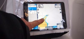 iPad Navigation