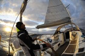 Fahrtensegeln, Seekrankheit