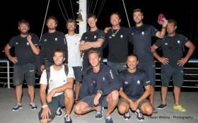 Maserati Crew
