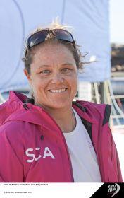 Sally Barkow