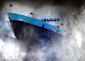 Geisterschiff © free republic