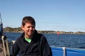 Mit einem eigenem Boot macht das ganze viel mehr Spaß! © Fabian Reinsberg