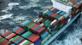 Svendborg Maersk, Container