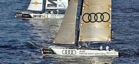 Extreme Sailing Kiel