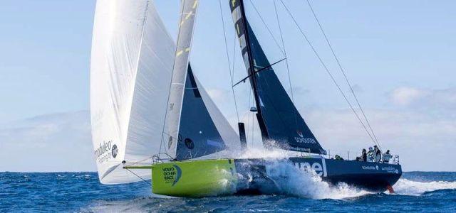 Brunel, Volvo Ocean Race
