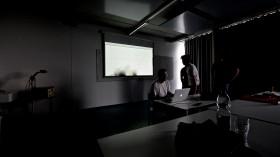 Zwischenpräsentationen © Diggerhamburg